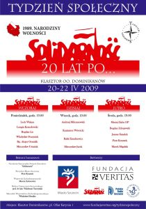 Tydzień Społeczny 2009