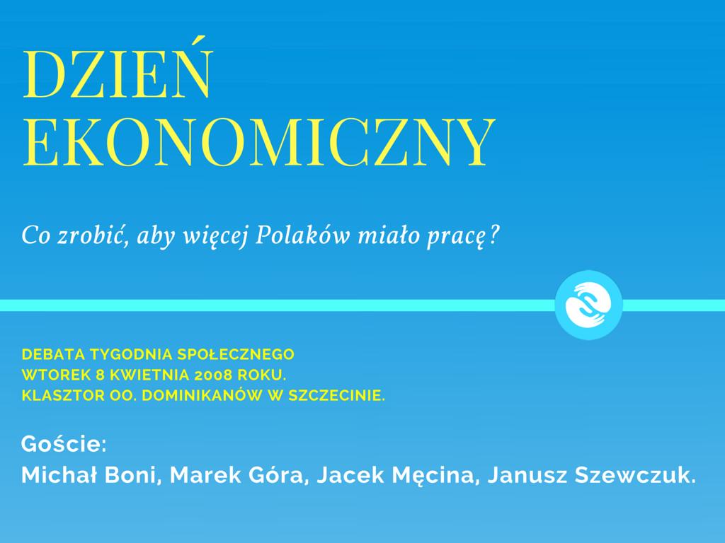 Dzień Ekonomiczny