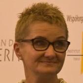 Iwona Pomaska