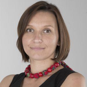Agata Wilińska – Onyśko