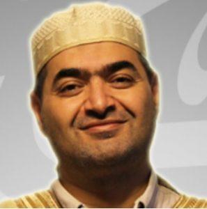 Nedal Abu Tabaq